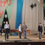 группа Play - новогодние стихи