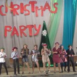 группа Juniors and Light Jingle Bells Rock