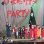 группа Happy - Santa's Mitten