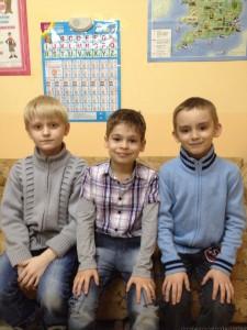 Группа Ants, Преподаватель: Воронкова Т. Е. Офис: Кижеватова