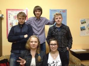 Группа Best, Преподаватель: Воронкова Т. Е. Офис: Кижеватова