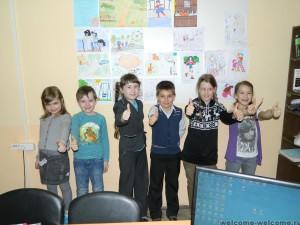 Группа Kiwi, Преподаватель: Гордеева Е. В. Офис: Кижеватова