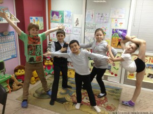 Группа Monkeys, Преподаватель: Лисина И. В. Офис: Буртасы