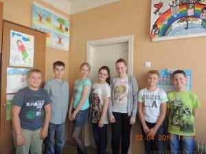 Группа Friends, Преподаватель: Климова Л. И., Офис: Лядова