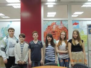 Группа Set, Преподаватель: Климова Л. И. Офис: Буртасы