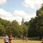 Лондон гринпарк