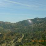 горы Тродос