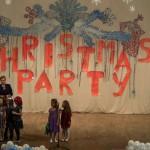 Группа «Books» (Виноградова М.C.)-стихи о Рождестве