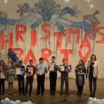 Награждение лучших учеников второго семестра
