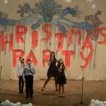 Группа (Отставнова В.А.) «Juniors»-  песня «We wish you a Merry Christmas»