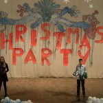 Группа Friends (Отставнова)-песня «Jingle Bells rock»