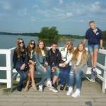 Остров Сеурасаари - музей финского зодчества под открытым небом