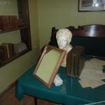 Оригинальные рукописи поэта