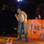 Танец Беспалова Даниила