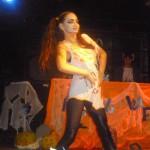 Танец исполняет Выдря Арина