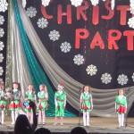 """Песня """"10 little elves"""", группа """"Ducks""""(Лисина И.В.)"""