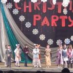 "Cтихи и песня ""We love New Year Holidays"",группы ""Shift"" и ""Fox"",(Красильникова М.А.)"