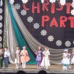 """Песня """"It's Christmas day!"""", группы """"Disney"""" и """"Rainbow""""(Лисина И.В.)"""