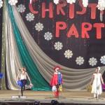 """Песня «It's Christmas day!», группы  """"Bells""""  (Юдина Ю.Е.)"""