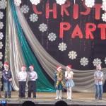 """Песня """"Happy Christmas"""",группа """"Mice"""" (Лисина И.В.)"""