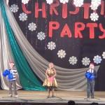 "Песня ""Santa Claus is coming to town"", группа ""Explorers"" (Захматова Э.Э.)"