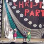 "Песня ""What do you want for Christmas?"", группа  ""Bears""(Лисина И.В.)"