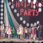 """Финальная песня «We wish you a Merry Christmas"""" (Ирышкова Л.Б.)"""
