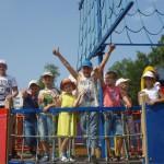Парк Комсомольский (2)
