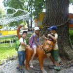 Парк им В.Г. Белинского5
