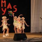 Танец современный, Андрианова Юля и компания (Немова Т.В.)