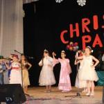"""Песня """"Jingle Bells"""", группа Kittens (Толстова В.Ф.)"""