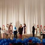 1. Мигин Андрей –исполнение на флейте (Жидарева О.В.)