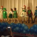 6. Группы Bears и Bambi – песня «I'm a dancing Christmas Tree» (Лисина И.В.)