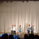 1. Группы Lions и Colors - песня «This little light of mine» (Захматова Э.Э.)