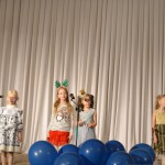 4. Группы Toys и Daisies - песня «Santa, where are you?» (Бужина А.Ю.)