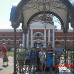 Казанской Богоматери
