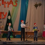 группа Mikki and Nuts Jingle little Bell