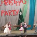 группа Bees and Puzzles Has anybody seen Santa