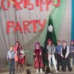 группа Birds и Nice - The happiest Christmas Tree