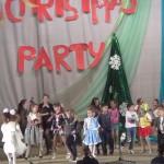 Детская дискотека