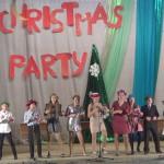 группа Juniors and Light Jingle Bells Rock