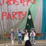 группа Numbers - Christmas