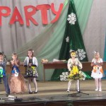 группа Wise и Mango - Christmas ABC