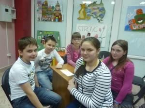 Группа Hamsters, Преподаватель: Филатова К. В. Офис: Лядова