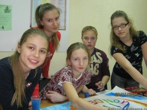 Группа Wonderland, Преподаватель: Красильникова М. Офис: Салют