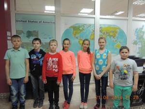 Группа Captains, Преподаватель: Климова Л.И., Офис: Буртасы