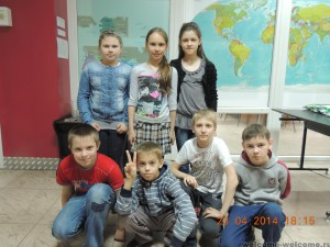 Группа Cinema, Преподаватель: Климова Л. И., Офис: Буртасы