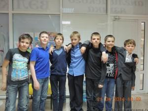 Группа Fine, Преподаватель: Климова Л. И., Офис: Буртасы