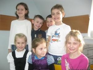 Группа Mango, Преподаватель: Жидарева О. В. Офис: Терновского