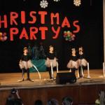 "Песня ""When Christmas comes to town"", группа Ducks (Лисина И.В.)"